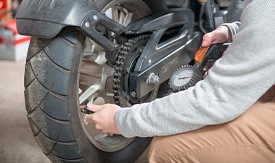 condizioni dei pneumatici